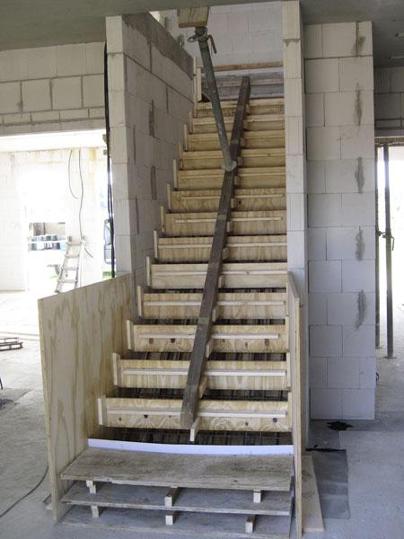 referenzen betontreppen bauunternehmen maik kollmann. Black Bedroom Furniture Sets. Home Design Ideas